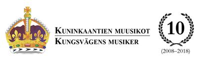 Kuninkaantien muusikot
